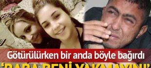 2 kadını acımadan öldürdüler! 'Baba beni yakma' diye bağırdı