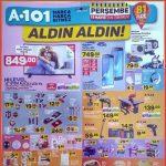 A101 11 Mayıs 2017 Aktüel Ürünler Kataloğu Az Önce Yayımlandı