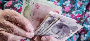 Büyükanneye torun maaşı ödemesi başlıyor