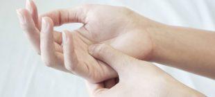 Ellerde uyuşma ve karıncalanma hangi hastalığın belirtisi?