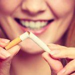 Sigarayı bıraktığınız andan itibaren vücudunuzda gelişenler