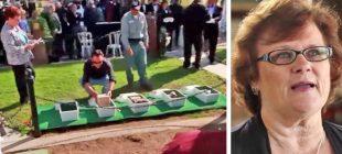 7 Bebeğin Cenazesini Kimse Üstlenmedi – Devreye Giren Bir Anne Herkese Örnek Olacak Bir Şey Yaptı