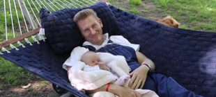 Kızını Dünyaya Getirerek Hata Yaptığını Söylediler – Babanın Onlara Yazdığı Müthiş Cevabı Mutlaka Okuyun