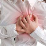 Tüm Kadınların Bilmesi Gereken Kalp Krizinin 5 İşareti