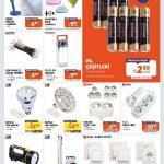 Tekzen Nisan Ayı İndirimli Ürünler Katalogu