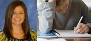 ABD'deki Bir Öğretmen Çocuklara Ev Ödevi Vermeyeceğini Açıkladı Ve Çocukların Aileleriyle Daha Fazla Zaman Geçirmesini İstedi
