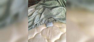 Yatmadan Çarşafın Altına Sabun Koyuyor. Neden Mi? Çok Şaşıracaksınız.