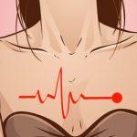 Kalp Krizi Belirtileri Kadınlarda Farklı Oluyor – Bu 5 İşarete Dikkat!