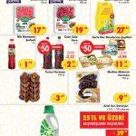 Şok Market 31 Mayıs – 6 Haziran 2017 Kampanya Broşürü
