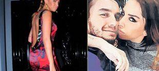 İşte Mustafa Ceceli'nin yeni aşkı