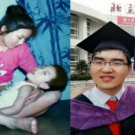 Üç İşte Birden Çalışarak Kocasının Vazgeç Dediği Engelli Bebeğini Harvard'a Gönderen Anne