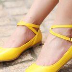 Babet Ayakkabılar Sağlığa Zarar Veriyor!