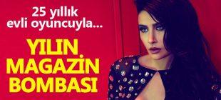 """""""Behzat Amirim"""" Hangi ünlü şarkıcı ile aşk yaşıyor"""