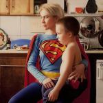 Her Şeye Rağmen Anne Olmanın Kahraman Yanını Hatırlatan 12 Durum