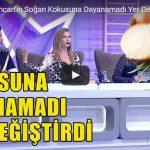 """Ivana Sert, """"Soğan Kokuyorsun"""" Diyerek Kerimcan Durmaz'ı Rezil Etti"""