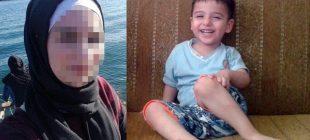Manken olmak isteyince yakayı ele verdi! Ziyade'yi altını kirlettiği için üvey annesinin öldürdüğü ortaya çıktı.