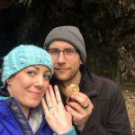 Nişan Yüzüğünü Bir Yıl Boyunca Fark Etmeden Takan Kadının Harika Tepkisi