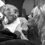 Nişanlısıyla Ölümüne Günler Kala Evlenen Kanser Hastasının Duygusal Nikahı