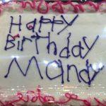 Kızı İçin Pastaneye Özel Pasta Hazırlattı – Pastayı Almaya Gidince Gözlerine İnanamadı