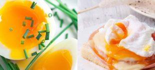 Günde bir adet yumurta yemenin faydaları