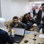 İstanbul'da işsiz Suriyeliler için 'Rızık İstihdam Bürosu' açıldı