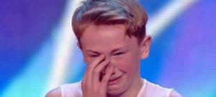 Bale Yaptığı İçin Çocuğa Eşcinsel Denildi – Bakın Onları Nasıl Mahçup Etti
