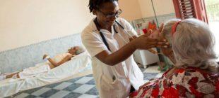 Küba, Alzheimer hastaları için yeni bir ilaç geliştirdiğini duyurdu