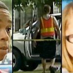 İki Çocuk Yaşlı Adamın Arabasının İçine Bakınca Hayatlarının Şokunu Yaşadılar