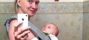 21 Yaşındaki Anne Bu Fotoğrafı Çektikten Hemen Sonra Hayatı Alt Üst Oldu