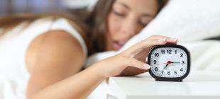 Yapılan Araştırmada Geç Uyuyup Yorgun Uyananların Zeki Kişiler Olduğu Saptandı