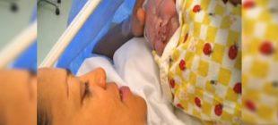 Sperm Bankası Aracılığıyla Hamile Kaldı – 2 Yıl Sonra Donörü Bulup Nişanlandı