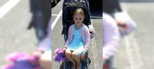 Beş Yaşındaki Kızını Bebek Arabasıyla Dolaştırıyor Diye Eleştirenlere Öyle Bir Cevap Verdi Ki