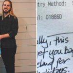 Paraları Olmadığından Ailelerini Ziyarete Gidemiyorlardı – Müşterilerden Biri Bakın Nasıl Bir Jest Yaptı