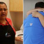 Patronu Kadını Konuşmak İçin Odasına Çağırdı – Kadın Çağrılma Nedenini Anlayınca Gözyaşlarına Boğuldu