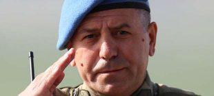 Şehit Tümgeneralin kahramanlık hikayesi: Bulunduğum yeri ateş altına alın