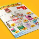 Şok Market 7-13 Haziran 2017 Kampanya Broşürü Az Önce Yayımlandı