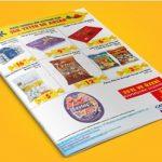 Şok Market 14-20 Haziran 2017 Kampanya Broşürü Az Önce Yayımlandı