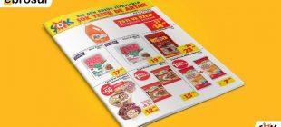 Şok Market 28 Haziran – 4 Temmuz İndirimli Ürünler Katalogu Az Önce Yayımlandı