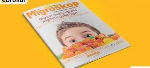 Migroskop 15-28 Haziran 2017 Kampanya Broşürü Az Önce Yayımlandı