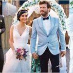 Sezon finali değil sanki toplu nikah töreni! 4 düğün, 7 gelinlik, 6 damatlık…