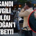 Tarabya Köşkü'ndeki iftar davetinde Gülben Ergen ve Mustafa Ceceli yoktu