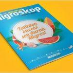 Migroskop 29 Haziran – 12 Temmuz 2017 Kampanya Broşürü