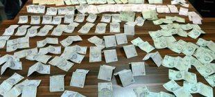 Bursa'daki dilencinin banka hesabından servet çıktı