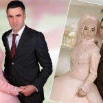 Bir aylık evli çiftin acı sonu