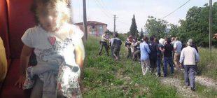 Kocaeli'de kaybolan 5 yaşındaki Eylül'den korkunç haber! Aileler Dikkat !!