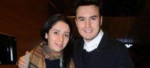 Aşk sarhoşu Mustafa Ceceli'nin eski eşinden sürpriz hamle!