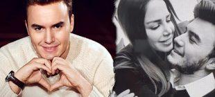 Mustafa Ceceli'nin hızı şaşırttı! Evleneceğini açıkladı!