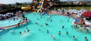 Havuzda dehşet! 3'ü çocuk 5 kişi elektrik akımına kapılıp öldü aman dikkat