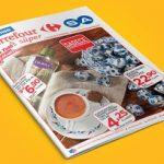 Carrefour Süper 15-26 Haziran 2017 Kampanya Broşürü
