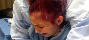 Doğum Planlandığı Gibi Gitmedi – Doktor 12 Yaşındaki Kıza Dönerek Kritik Bir Soru Sordu